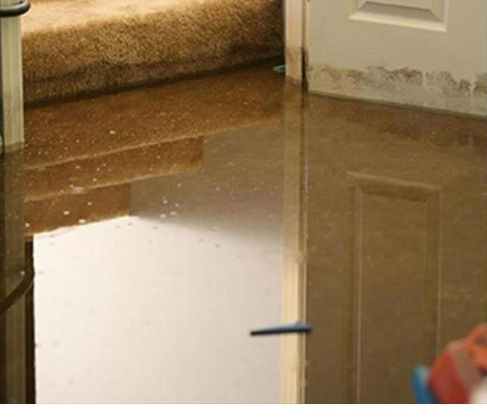 Water Damage Cornelius' Water Damage Experts